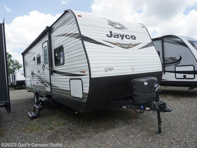 2019 Jayco Rv Jay Flight Slx 242bhs Bunk House For Sale In Gulfport Ms 39503 Dg0070