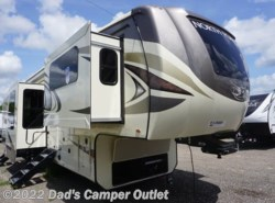New 2019 Jayco North Point 381FLWS - FRONT LIVING available in Gulfport, Mississippi