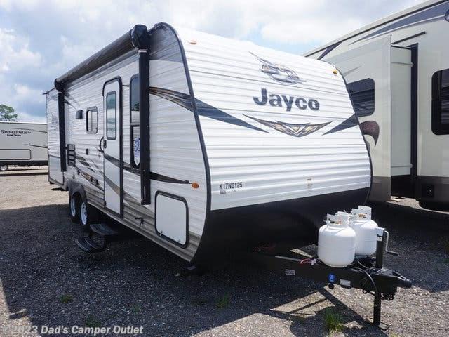 2020 Jayco Rv Jay Flight Slx 224bh Bunk House For Sale In Gulfport Ms 39503 Dg0125