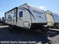 New 2018 K-Z Sportsmen 261BHLE- BUNK HOUSE available in Gulfport, Mississippi