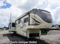 New 2019 Jayco North Point 377RLBH - MID BUNK- REAR LIV available in Gulfport, Mississippi