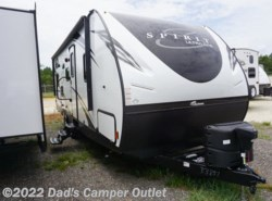 New 2019 Coachmen  Spirit 2454BH - BUNK HOUSE available in Gulfport, Mississippi