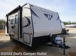 Used 2017 Keystone Hideout 177LHS available in Gulfport, Mississippi