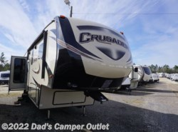 Used 2018 Prime Time Crusader 340RST available in Gulfport, Mississippi