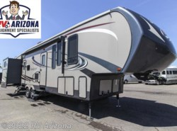 Used 2015 Forest River Sandpiper 365SAQB available in El Mirage, Arizona