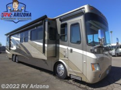 Used 2008 Thor Motor Coach Mandalay 43A available in El Mirage, Arizona