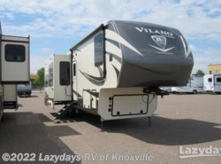 New 2020 Vanleigh Vilano 385RD available in Knoxville, Tennessee