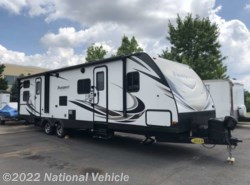 Used 2018  Keystone Passport Ultra Lite Grand Touring (East) 3320BH