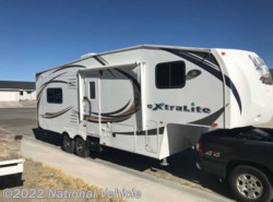 Used 2011  Forest River Wildcat eXtraLite 252RLX