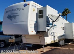 Used 2005 Holiday Rambler Alumascape 31SKT 33' Fifth Wheel available in Apache Junction, Arizona