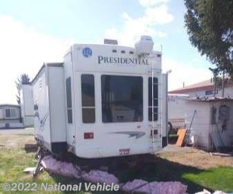 2005 Holiday Rambler RV Presidential 37RLT for Sale in Chubbuck, ID 83202 |  c68831