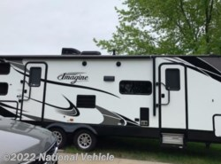 Used 2018 Grand Design Imagine 2800BH available in South Bend, Indiana