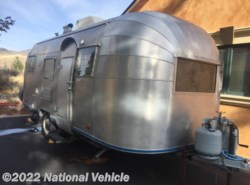 1952 Airstream Flying Cloud Vintage