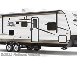 Used 2017 Jayco Jay Flight 287BHSW 33' Travel Trailer available in Carson City, Nevada