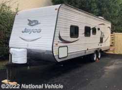 Used 2015 Jayco Jay Flight SLX 264BHW 29' Travel Trailer available in Herndon, Virginia
