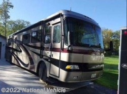 Used 2002 Monaco RV Windsor 40PWD 40' Class A Diesel Motorhome available in Channahon, Illinois