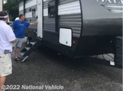 Used 2019 Forest River Salem 26DBLE available in Myrtle Beach, South Carolina