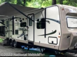 Used 2016 Forest River Flagstaff Classic Super Lite 831BHDS available in Milford, Pennsylvania