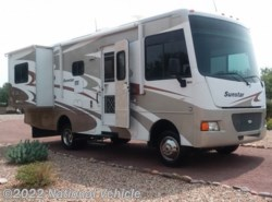 Used 2012  Itasca Sunstar 26P