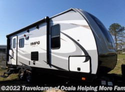 Used 2018  Cruiser RV MPG