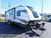 2021 Riverside RV Intrepid 279RBC