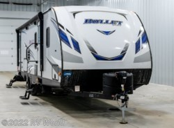 New 2019 Keystone Bullet 290BHS available in Grand Rapids, Michigan