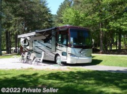 Used 2011  Tiffin Phaeton 40 QBH