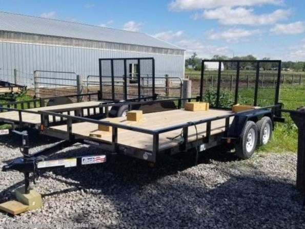 2021 Miscellaneous Liberty Industries Inc. LU7K83X16 available in Council Bluffs, IA