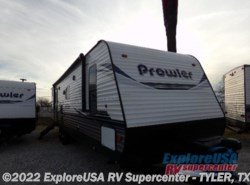 New 2020 Heartland Prowler 315BH available in Tyler, Texas