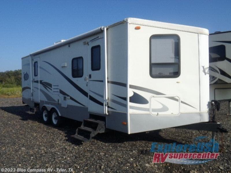 2007 Keystone VR1 279FLS