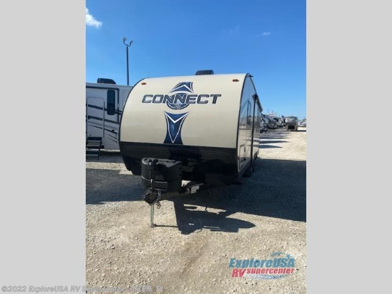 2018 K-Z Connect C251RK