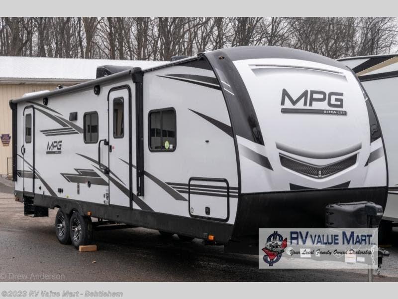 2021 Cruiser RV MPG 2720BH