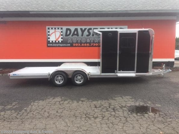 Link for Dayspring Auto & Trailers