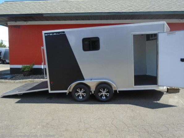 2021 Stealth C7X14S-IF available in Gresham, OR