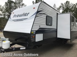 New 2020 Heartland Prowler 303BH available in Livingston, Texas