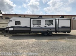 New 2020 Heartland Prowler 330BH available in Livingston, Texas