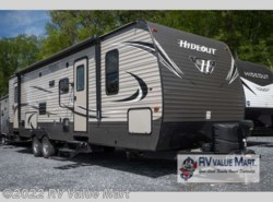 Used 2017 Keystone Hideout 28BHS available in Manheim, Pennsylvania