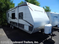 Used 2010  Gulf Stream Kingsport 23 RBS by Gulf Stream from Boulevard Trailers, Inc. in Whitesboro, NY