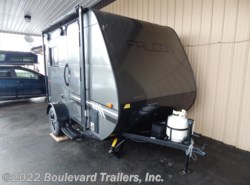 New 2018  Travel Lite Falcon FL-14 by Travel Lite from Boulevard Trailers, Inc. in Whitesboro, NY