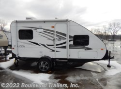 New 2018  Travel Lite Falcon F-20 by Travel Lite from Boulevard Trailers, Inc. in Whitesboro, NY