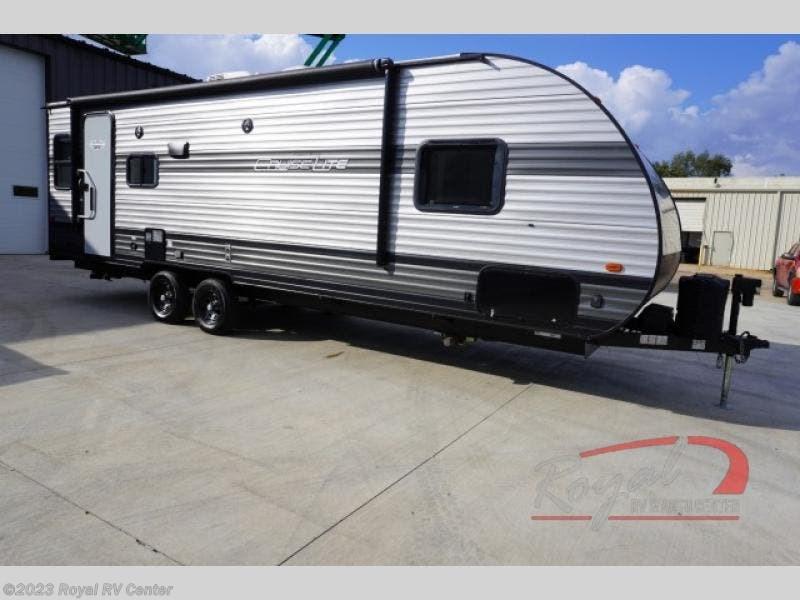 2020 Forest River Salem Cruise Lite 254RLXL