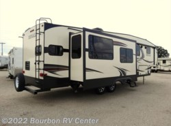 New 2017  Keystone Denali 293 RKS (by Dutchmen) by Keystone from Bourbon RV Center in Bourbon, MO