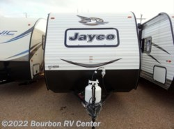 New 2017  Jayco Jay Flight SLX 195RB by Jayco from Bourbon RV Center in Bourbon, MO