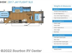New 2018  Jayco Jay Flight SLX 287BHSW by Jayco from Bourbon RV Center in Bourbon, MO