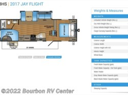 New 2017  Jayco Jay Flight 27BHS by Jayco from Bourbon RV Center in Bourbon, MO