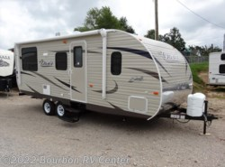 New 2017  Shasta Oasis 21CK by Shasta from Bourbon RV Center in Bourbon, MO