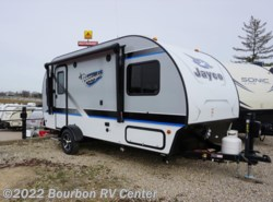 New 2017 Jayco Hummingbird 17RK available in Bourbon, Missouri