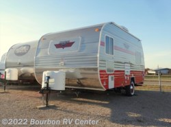 New 2017  Riverside RV Retro 177SE by Riverside RV from Bourbon RV Center in Bourbon, MO