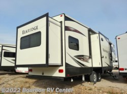 New 2017  Heartland RV ElkRidge 33RSR by Heartland RV from Bourbon RV Center in Bourbon, MO