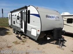 New 2017  Gulf Stream Ameri-Lite 268BH by Gulf Stream from Bourbon RV Center in Bourbon, MO